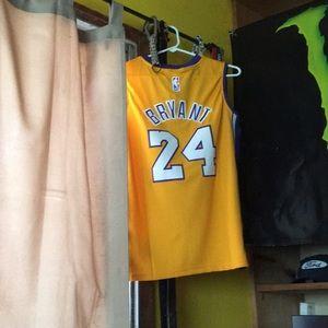 Kobe 2012 Lakers